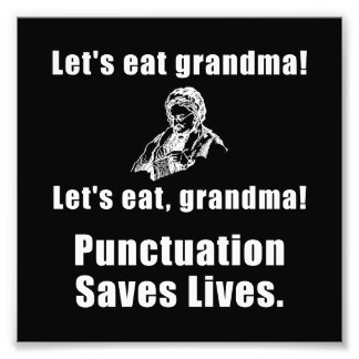 Deja para comer a la abuela cojinete