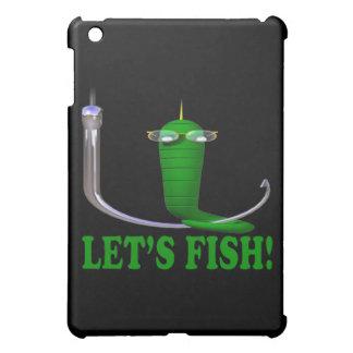 Deja pescados