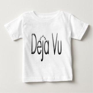 De'ja' Vu chrome Tshirt