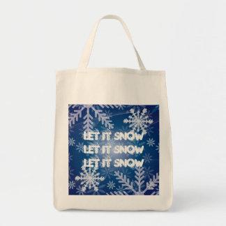 dejáis le nevar bolso bolsa tela para la compra