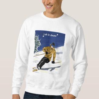 Dejáis le nevar camiseta