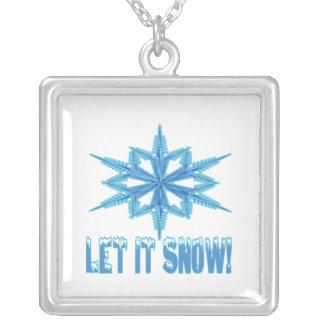 Dejáis le nevar joyería