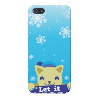 dejáis le nevar cubierta del iphone 4 iPhone 5 funda