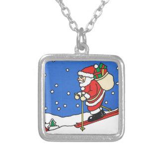 ¡Dejáis le nevar! Esquí Santa Grímpola