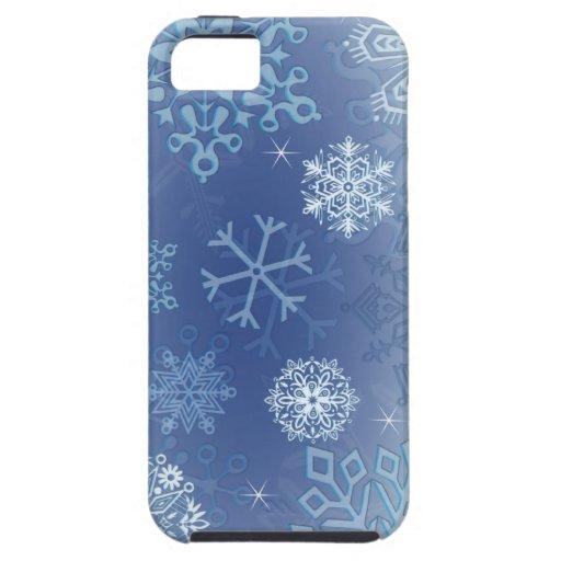 dejáis le nevar iPhone 5 Case-Mate fundas