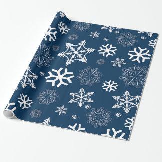 Dejáis le nevar papel de regalo