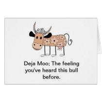 DejaMoo Card