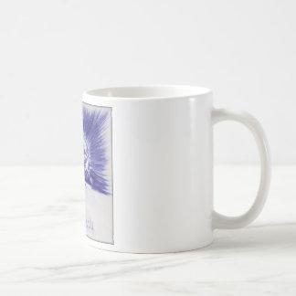 Dejavu on sulk by vishnuh coffee mug