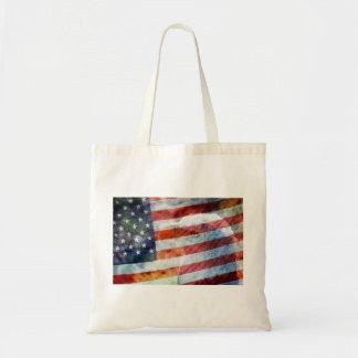 Deje el bolso del anillo de la libertad bolsa de mano