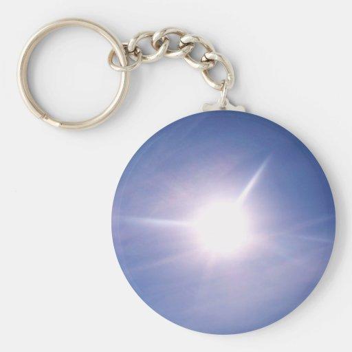 DEJE el llavero del BRILLO de THE SUN