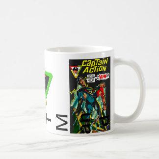 """¡""""Deje la justicia ser hecho! """" Taza De Café"""