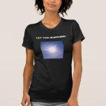 ¡DEJE LA SOL! camiseta