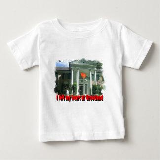 Dejé mi corazón en Graceland T Shirts