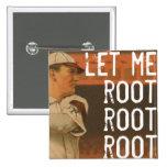 Déjeme arraigar la raíz de la raíz pins