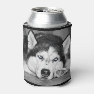 Déjeme dormir por favor enfriador de latas