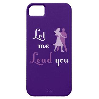 Déjeme llevarle iPhone 5 cárcasas