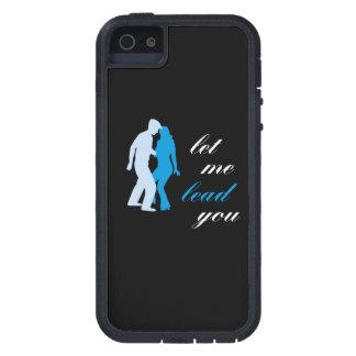 Déjeme llevarle iPhone 5 fundas