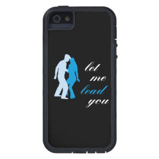 Déjeme llevarle iPhone 5 Case-Mate funda