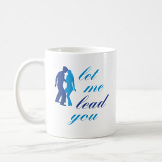 Déjeme llevarle taza de café