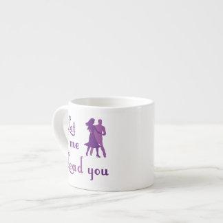Déjeme llevarle tazita espresso