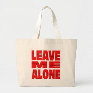 Déjeme solo bolsas