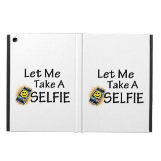 Déjeme tomar un Selfie