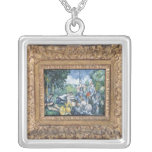 Dejeuner sur l'herbe, 1876-77 custom necklace