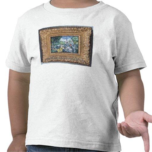Dejeuner sur l'herbe, 1876-77 tee shirts