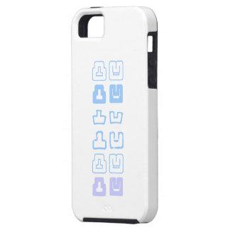 DEKO BOKO iPhone Case
