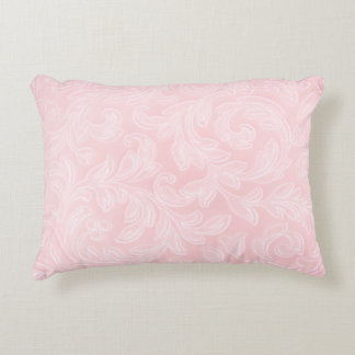 Deko cushion Impression rose Zierkissen