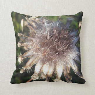 Dekokissen flor sternförmige de paja almohadas