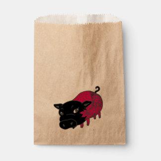 。 del 黒豚の名前はチェルシー del、 del カレーの大好きなcerdo negro bolsas de recuerdo