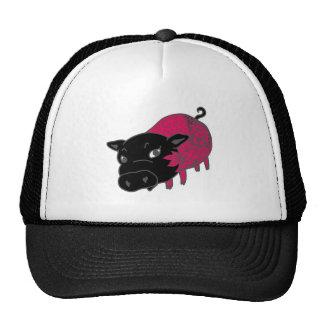 。 del 黒豚の名前はチェルシー del、 del カレーの大好きなcerdo negro gorras