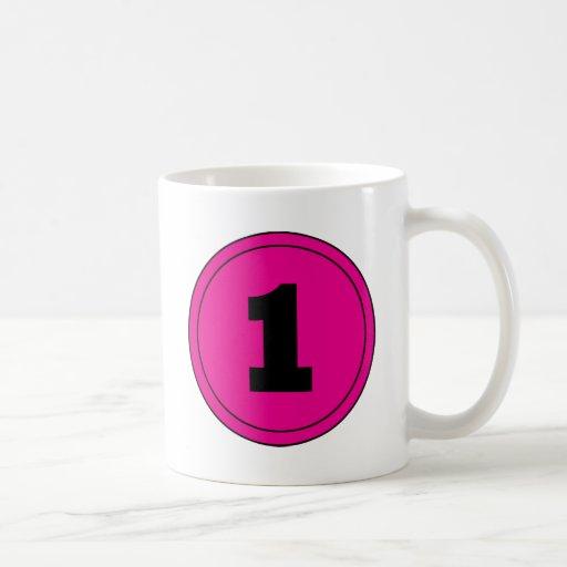 ## del ## 1 taza de café