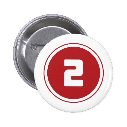 ## del ## 2 pins