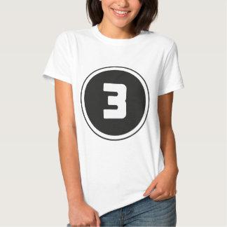## del ## 3 remera