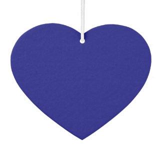 ~ del AZURITE (un color azul rico sólido)