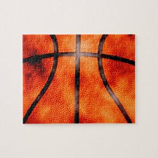 Del baloncesto estilo del Grunge todo el día Puzzles Con Fotos