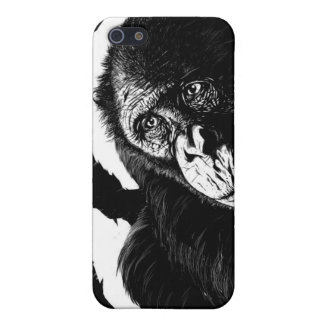 Del Bonobo caso del iPhone hacia el cielo iPhone 5 Cobertura
