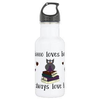 Del búho libros del amor siempre