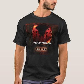 Del caido - la camiseta de los hombres básicos