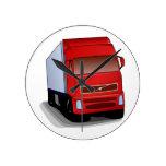 Del camión enhorabuena del destino semi 4x4 ATV Reloj