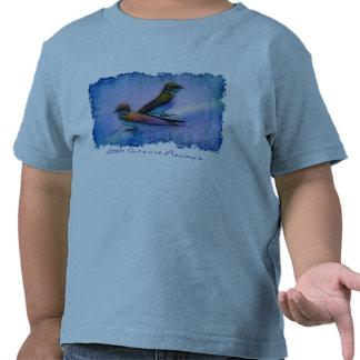 """Del """"camisa azul del ejemplo de la fauna amante de"""
