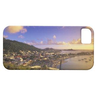 Del Caribe, francés las Antillas, San Martín. iPhone 5 Fundas