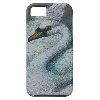 Del cisne las subidas también funda para iPhone SE/5/5s