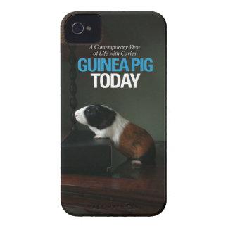 Del conejillo de Indias caso del iPhone 4 hoy Case-Mate iPhone 4 Funda