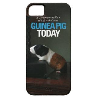 Del conejillo de Indias caso del iPhone 5 hoy iPhone 5 Case-Mate Carcasas