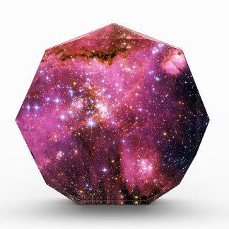 ~ del CÚMULO DE ESTRELLAS NGC-346 (espacio