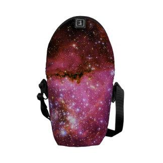 ~ del CÚMULO DE ESTRELLAS NGC-346 (espacio Bolsa De Mensajería
