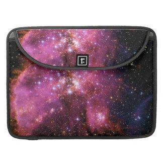 ~ del CÚMULO DE ESTRELLAS NGC-346 (espacio Funda Para Macbooks